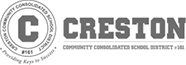 Creston Community Consolidated School District Logo